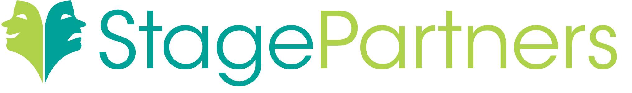 stage partners logo