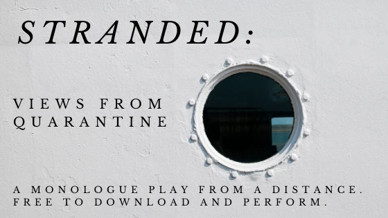 stranded play graphic